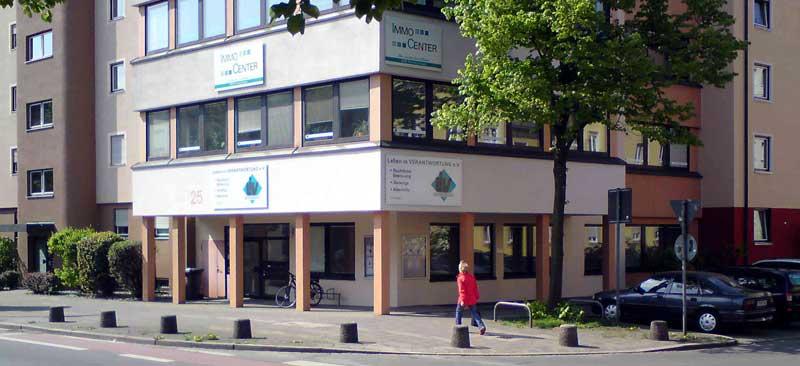 Büro LiV Welserstraße Nürnberg